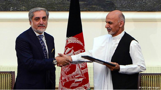 Democracy – A Pyrrhic victory for Afghan Nation